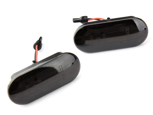 Fender Sidemarkers - Sequential - Smoked
