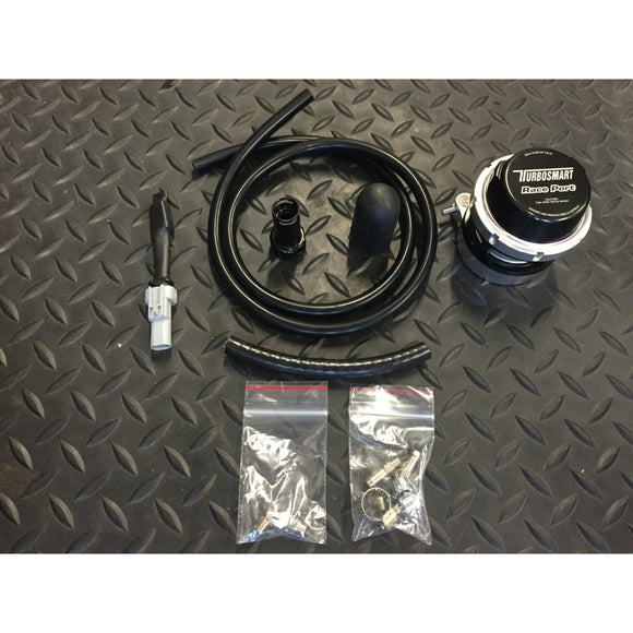 VTT / Turbosmart EBM BOV Kit