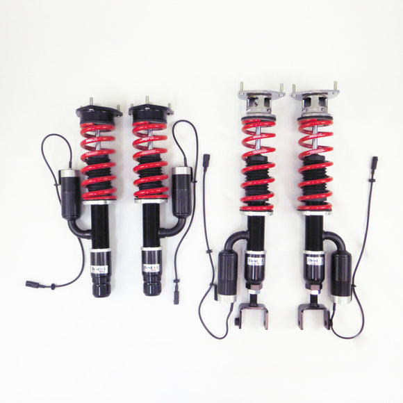 RS-R BEST-I ACTIVE COILOVER KIT: 2016+INFINITI Q50 RED SPORT