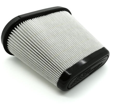 BMS Drop-In Performance Dry Filter for Corvette C7 Grand Sport, Stingray, Z06, & ZR1