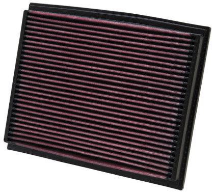 K&N 01-09 Audi A4/RS4/S4 Drop In Air Filter