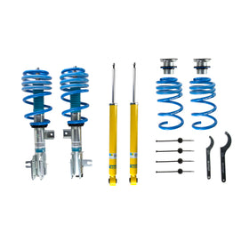 Bilstein B14 (PSS) 14+ Mazda 3 Sport/Touring Front & Rear Performance Suspension System