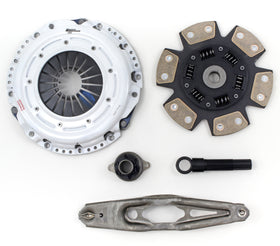 CLUTCH MASTERS FX400 CLUTCH KIT: 2014–2019 MINI COOPER S