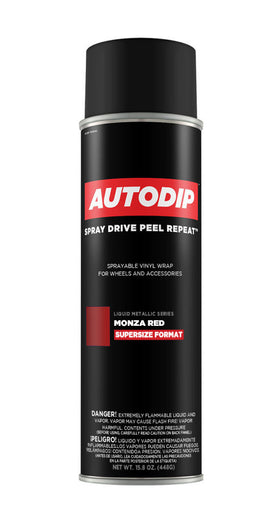 Autodip- Liquid Metallic Series