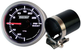 Boost Gauge 0-30psi 52mm - 2 1/16
