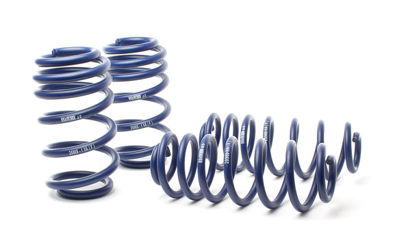 H&R Sport Springs B8 Allroad