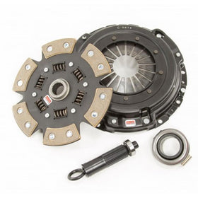 Competition Clutch Stage 4-6 Pad Ceramic Clutch Kit | 2010-2014 Hyundai Genesis Turbo