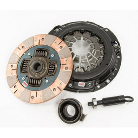 Competition Clutch 3.5 Segmented Ceramic Clutch Kit | 2010-2011 Hyundai Genesis