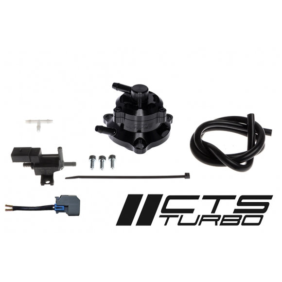CTS TURBO BMW N20 BOV (BLOW OFF VALVE) KIT