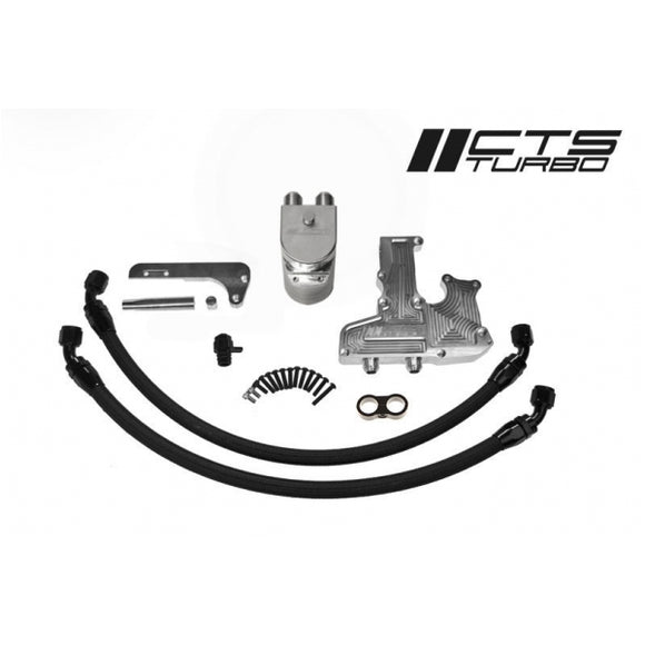 CTS Turbo MK6 TSI EA888.1 Catch Can Kit