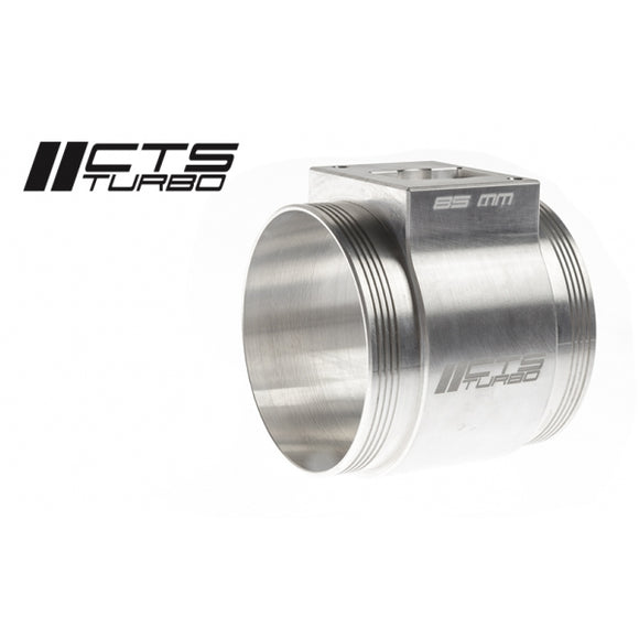 CTS Turbo B5 S4 MAF Housing 85mm