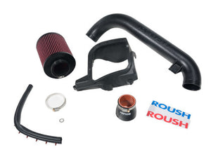 ROUSH 2013-2018 Ford Focus ST / 2016-2018 Focus RS Cold Air Kit