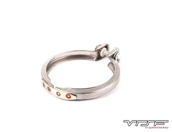 VRSF 4″ Turbo to Downpipe V-Band Exhaust Clamp for BMW B38/B46/B48/N20/N55