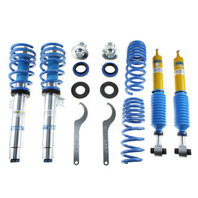 Bilstein B16 (PSS10) 12-13 BMW 328i 2.0L & 3.0L/335i 3.0L Front & Rear Performance Suspension System