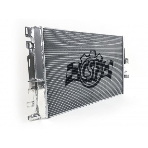 CSF PERFORMANCE HEAT EXCHANGER: 2015+ MERCEDES C63 AMG