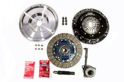DKM Stage 2 MB Clutch And Flywheel Kit | VW/Audi | 2.0 TSI