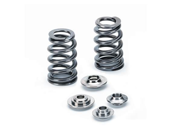 SUPERTECH PERFORMANCE CONICAL SPRING SET: BMW N54 APPLICATIONS