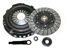 Competition Clutch 07-10 350z/370z VQ35HR / VQ37HR Stage 2 - Steelback Brass Plus Clutch Kit