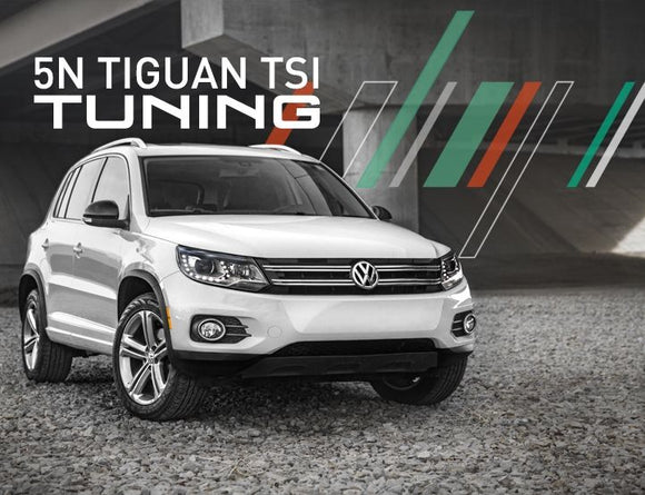 IE VW 5N Tiguan Performance Tune (2009-2017)