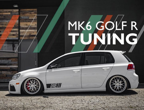 IE VW MK6 Golf R Performance Tune (2012-2013)
