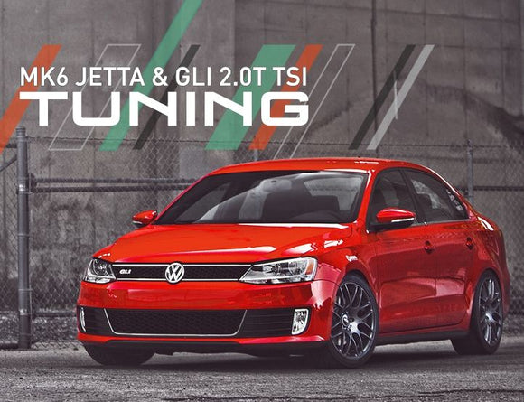IE VW MK6 Jetta & GLI Performance Tune (2010-2013)