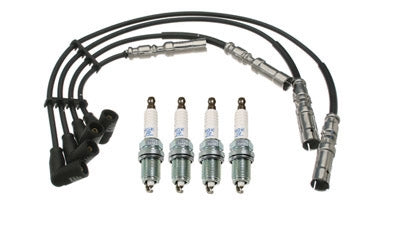 Mk4 2.0L Ignition Tune Up Kit (2001-up)