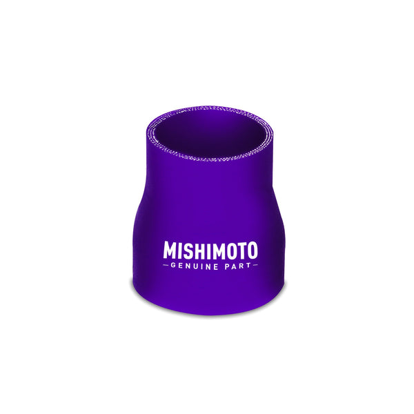 Mishimoto 2.0in. to 2.5in. Transition Coupler Purple