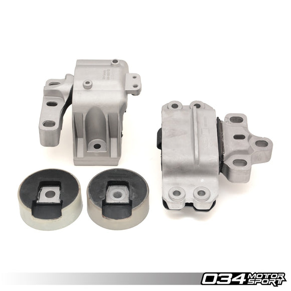 MOTOR MOUNT SET, DENSITY LINE