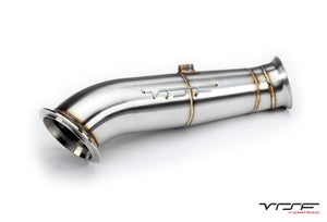 VRSF N55 Downpipe Upgrade for 2012 – 2018 BMW M135i, M235i, M2, 335i & 435i F20/F21/F22 /F30/F32/F33/F87