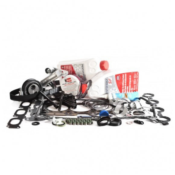 1.8T Ultimate Rod Install Kit Early 058
