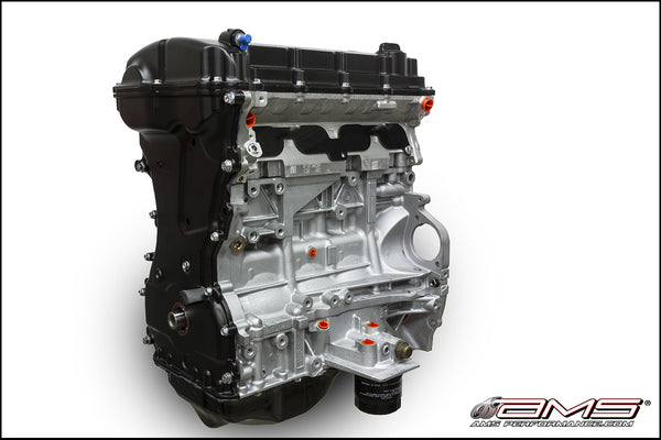 AMS EVO X Stage 3 2.2L STROKER Crate motor 9:1 Compression (No Core Required)
