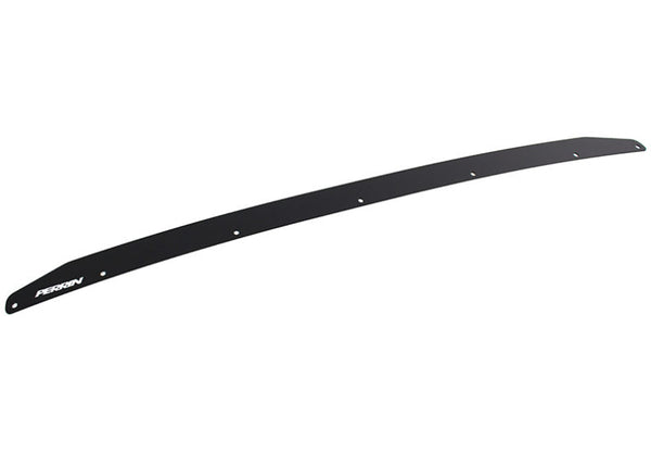 Gurney Flap for 2015-2019 WRX/STI Short Low Profile Wing