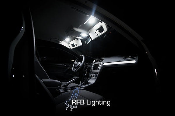RFB Golf Complete Interior LED Kit For MK7