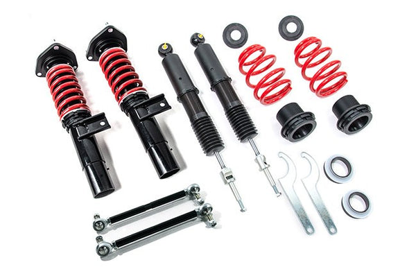 SPULEN Coilover Suspension Kit- MK5 Rabbit