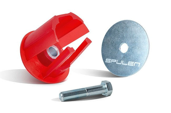 SPULEN Dog Bone Engine Mount Insert Kit (Street)- MQB