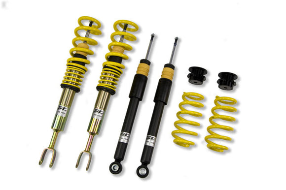 ST Coilover Kit 02-08 Audi A4 Quattro (8E/B6-B7) Sedan