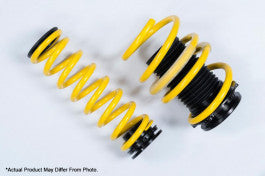 ST Adjustable Lowering Springs 11-12 BMW 1-Series M Coupe (E82) / 08-13 M3 (E90/E92) Sedan/Coupe
