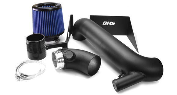 BMS EA888 Intake and Turbo Inlet