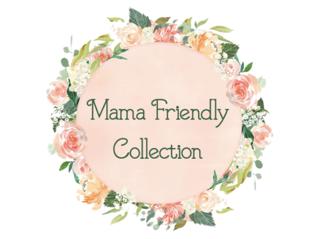 Mama Friendly Pieces ❥