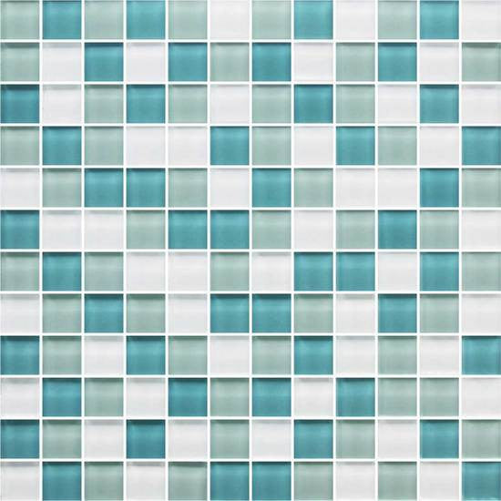 How to Install Mosaic Tile