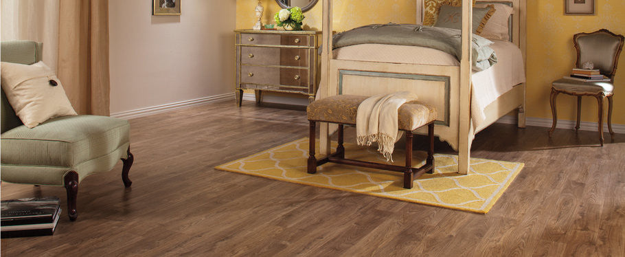Installing Quick Step Laminate Flooring