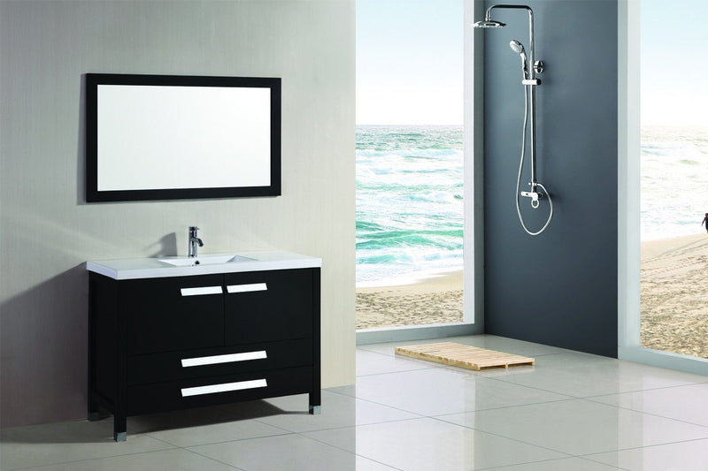 Faucets & Vanities Collection