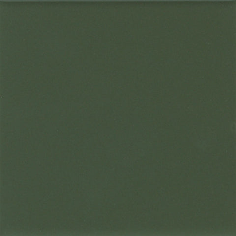 American Olean Matte 6 x 6 Dill Pickle Wall Tile