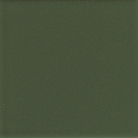 American Olean Bright 4-1/4 x 4-1/4 Dill Pickle Wall Tile