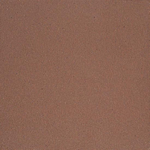 American Olean Quarry Naturals 8 x 8 Lava Red Abrasive Field Tile