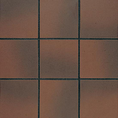 American Olean Quarry Naturals 6 x 6 Fire Flash Field Tile