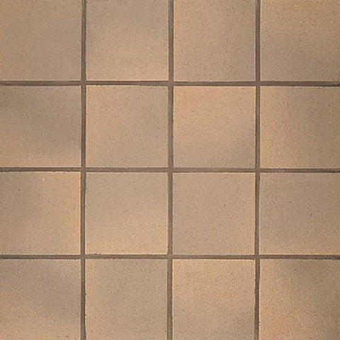 American Olean Quarry Naturals 6 x 6 Prairie Flash Field Tile - American Fast Floors
