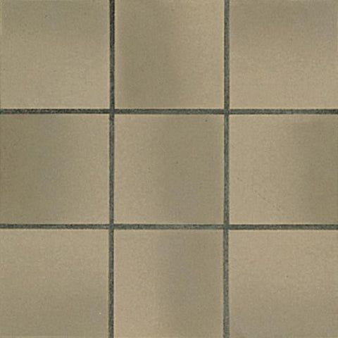 American Olean Quarry Tile 6 x 6 Gray Flash Field Tile