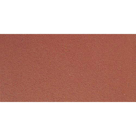 Daltile Quarry Tile 6 x 6 Red Blaze Abrasive Field Tile