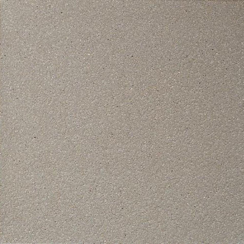 Daltile Quarry Textures 8 x 8 Ashen Gray Non-Abrasive Floor Tile